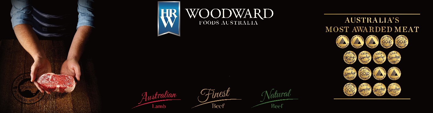 Woodward Foods Australia - Swan Hill Processing Plant