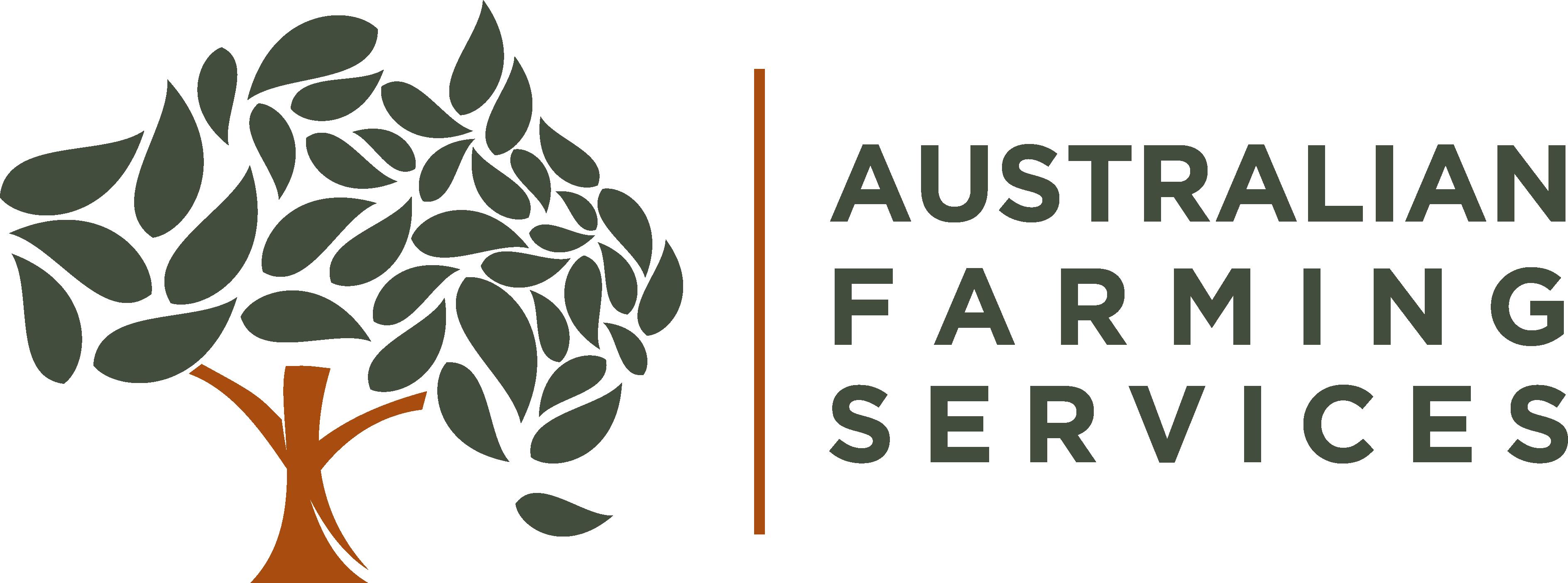 Australian Farming Services Pty Ltd