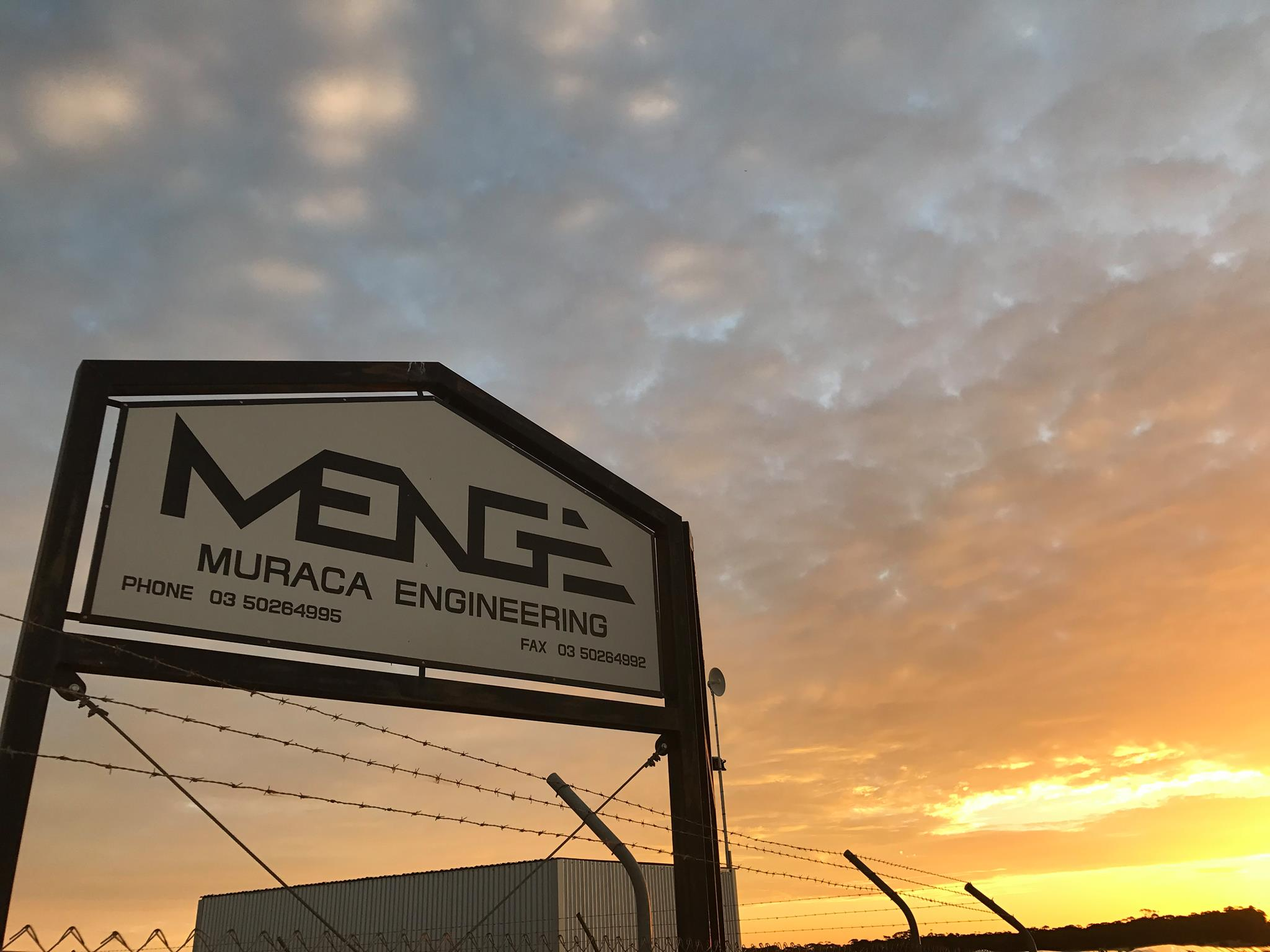Muraca Engineering
